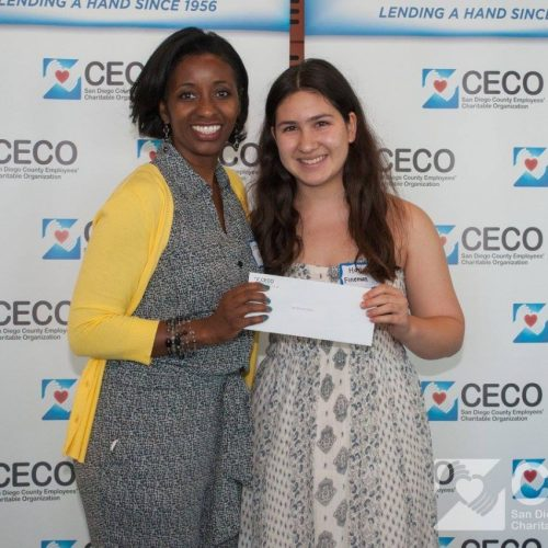 CECO Awards Breakfast 2015